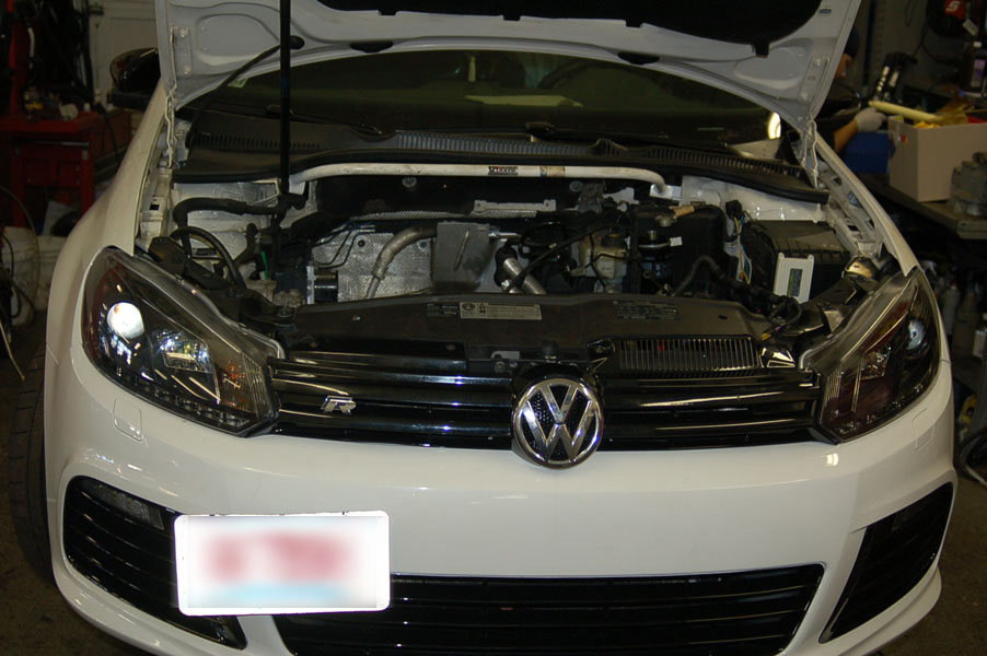 Boston - Waltham BMW, Audi and VW service - Previous Work - Volkswagen GTI