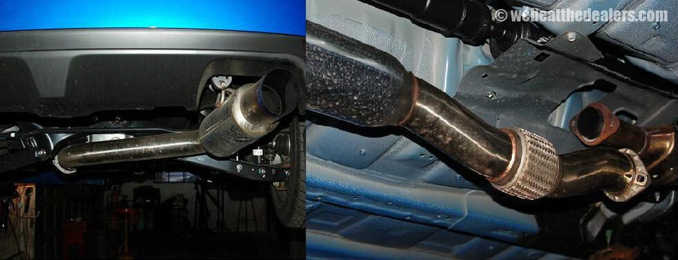 Mechanic Tuning - Rayteam Boston - Waltham's Audi, VW, BMW